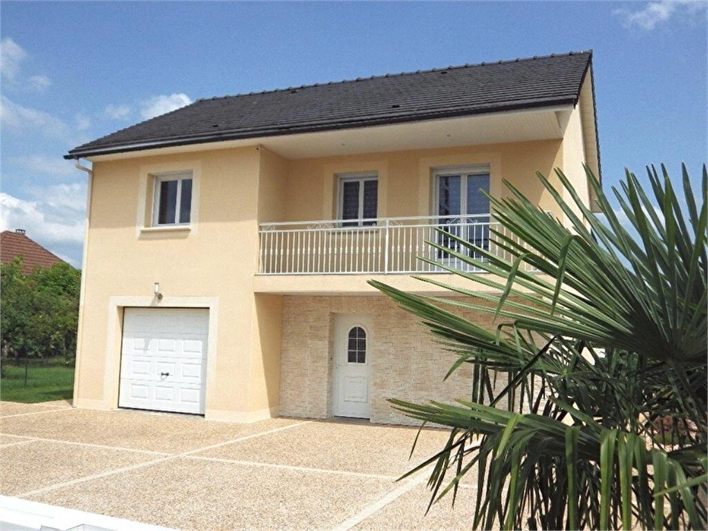 Maison à vendre 6 170m2 à Brive-la-Gaillarde vignette-3