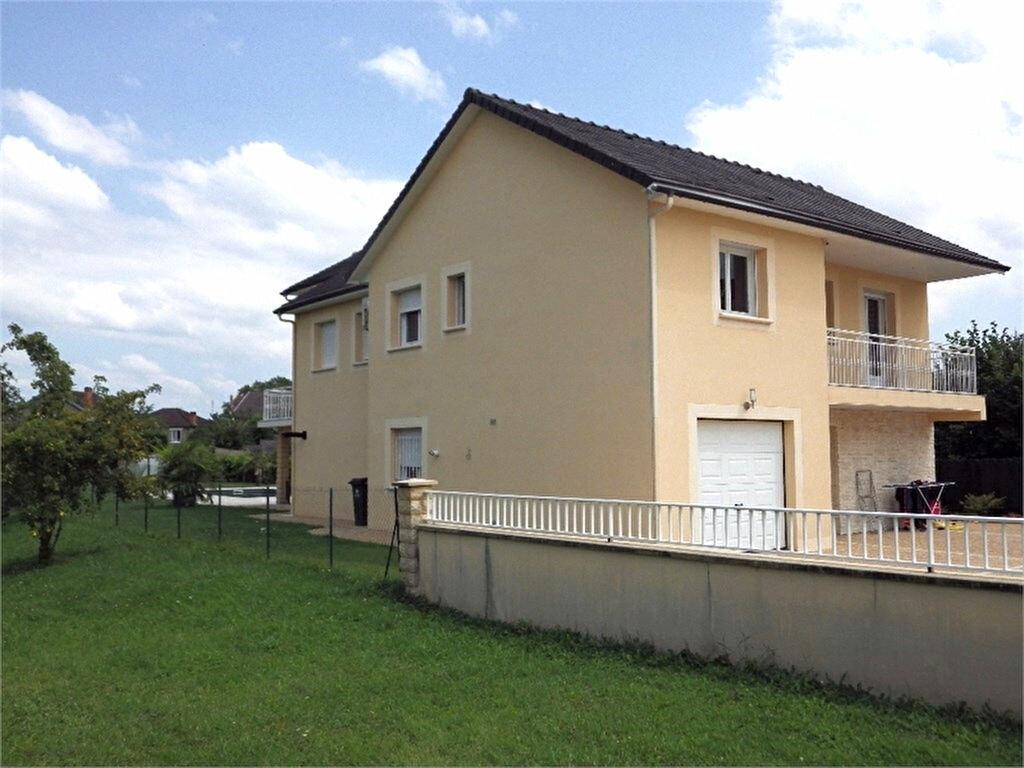 Maison à vendre 6 170m2 à Brive-la-Gaillarde vignette-4