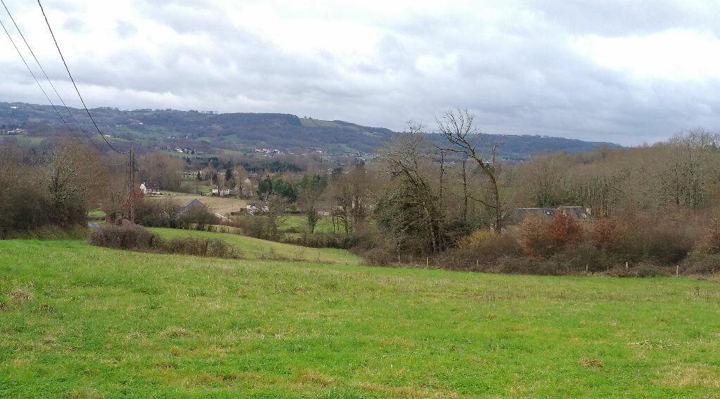Terrain à vendre 0 1485m2 à Saint-Pantaléon-de-Larche vignette-1
