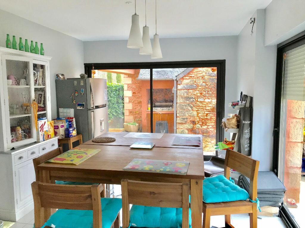 Maison à vendre 7 232m2 à Chartrier-Ferrière vignette-7