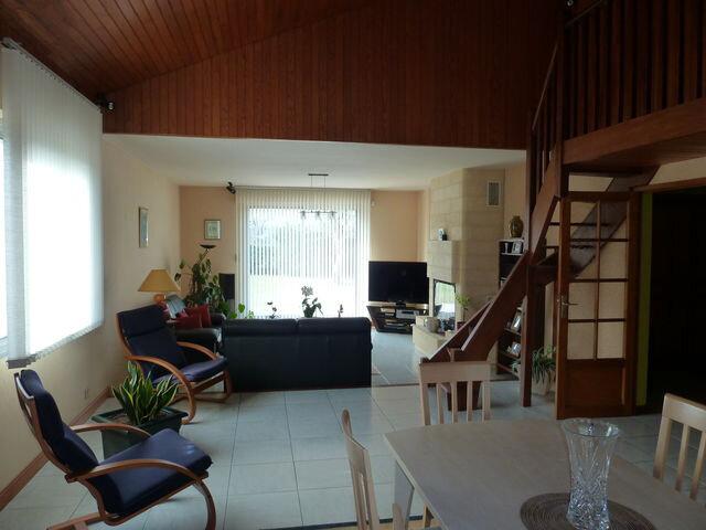 Maison à vendre 4 145m2 à Brive-la-Gaillarde vignette-7