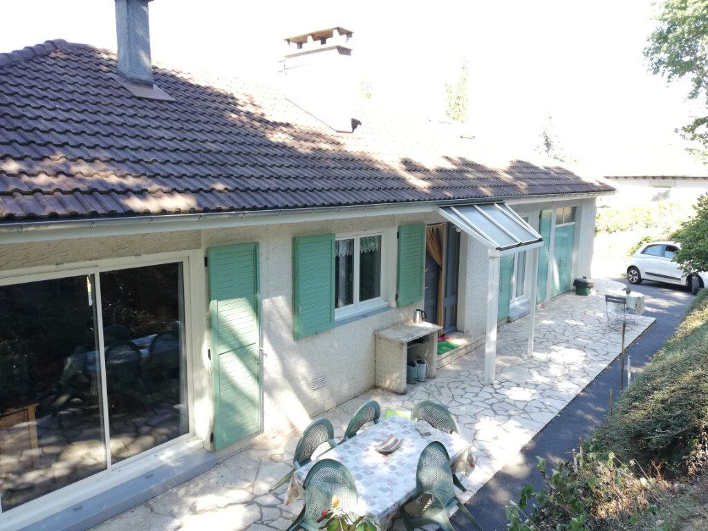 Maison à vendre 5 113m2 à Larche vignette-1