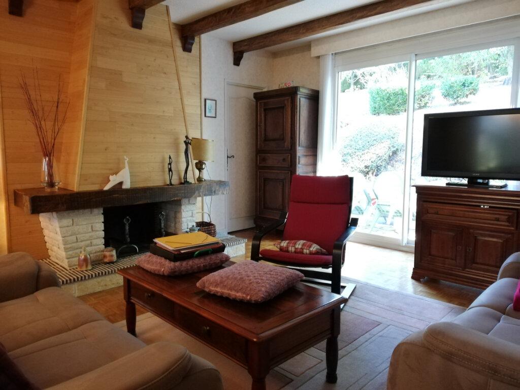 Maison à vendre 5 113m2 à Larche vignette-3