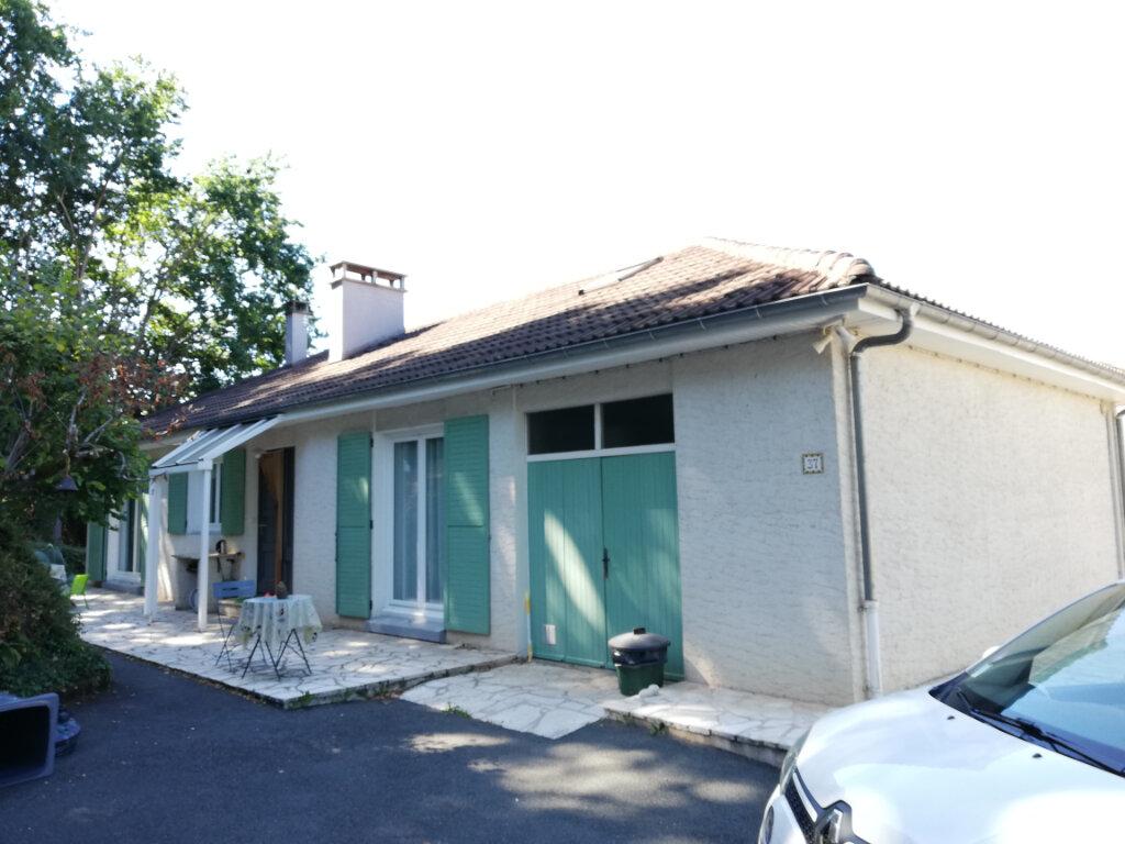 Maison à vendre 5 113m2 à Larche vignette-8