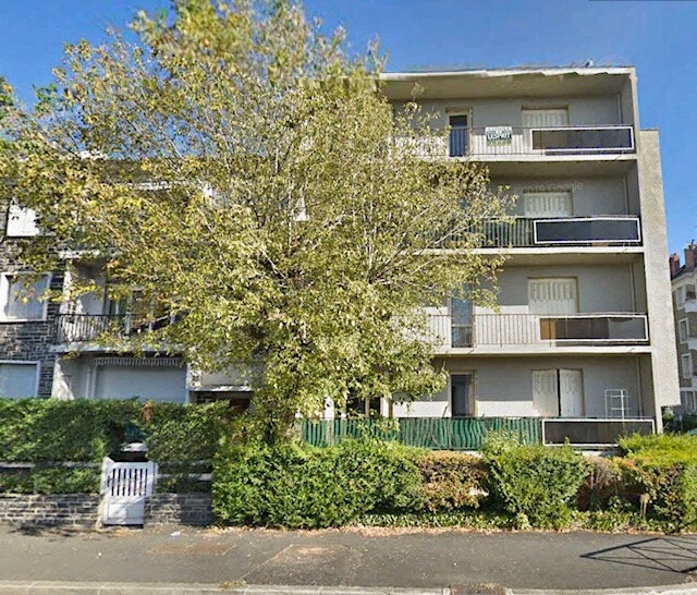 Appartement à vendre 2 46m2 à Brive-la-Gaillarde vignette-1