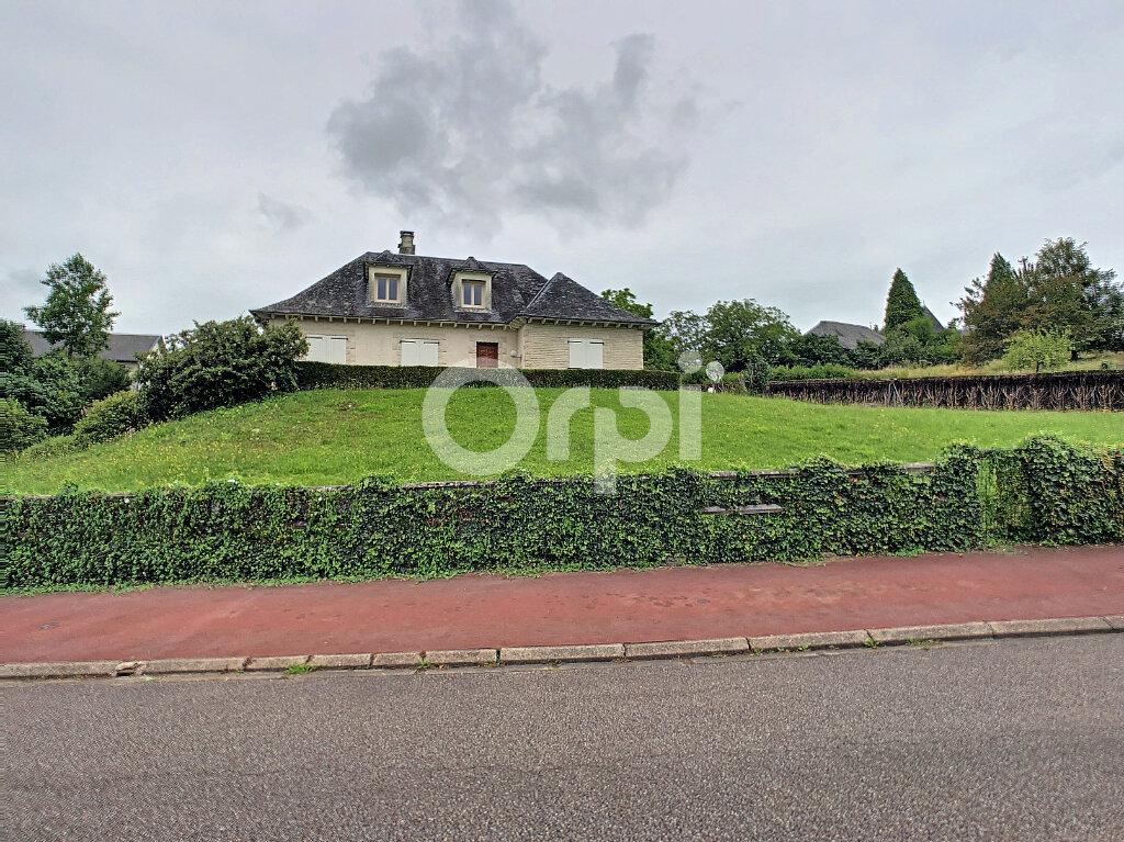 Maison à louer 6 170m2 à Sainte-Féréole vignette-4
