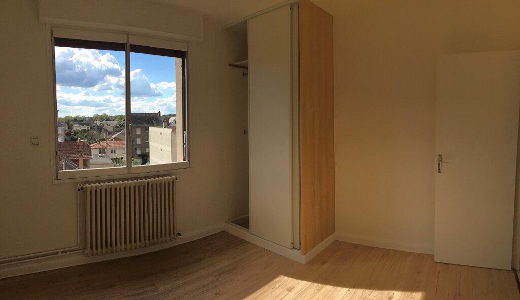 Appartement à louer 2 46m2 à Brive-la-Gaillarde vignette-5