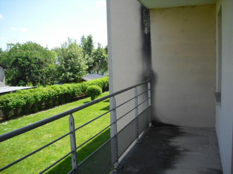 Appartement à louer 3 53m2 à Brive-la-Gaillarde vignette-4