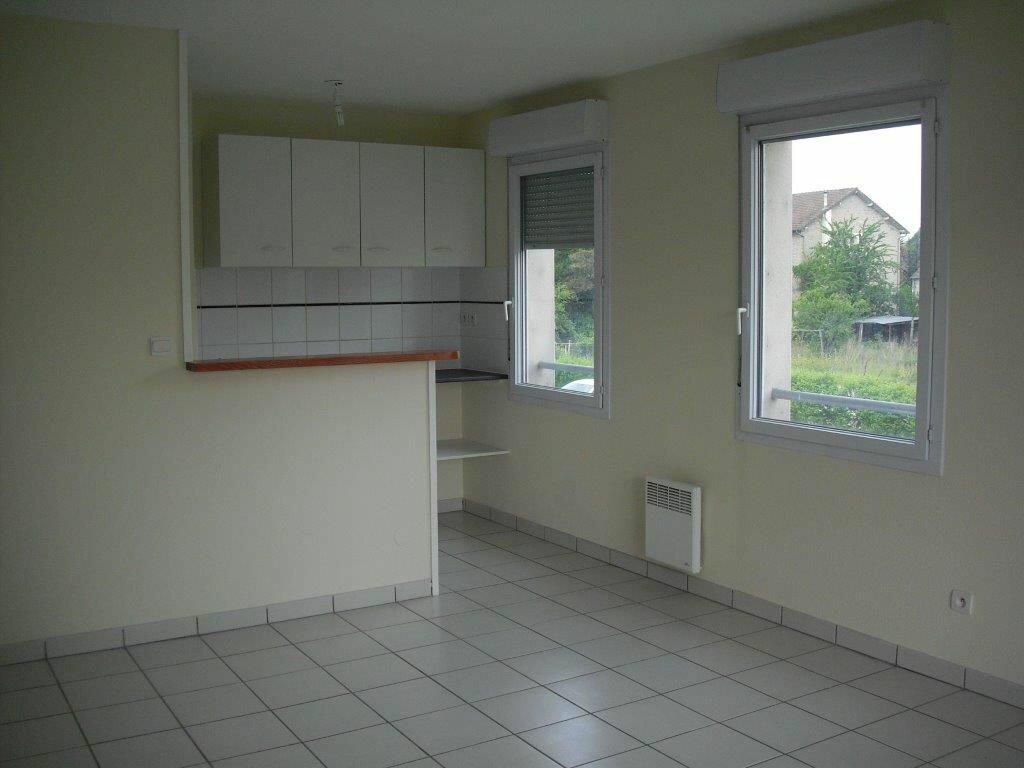 Appartement à louer 3 53m2 à Brive-la-Gaillarde vignette-6