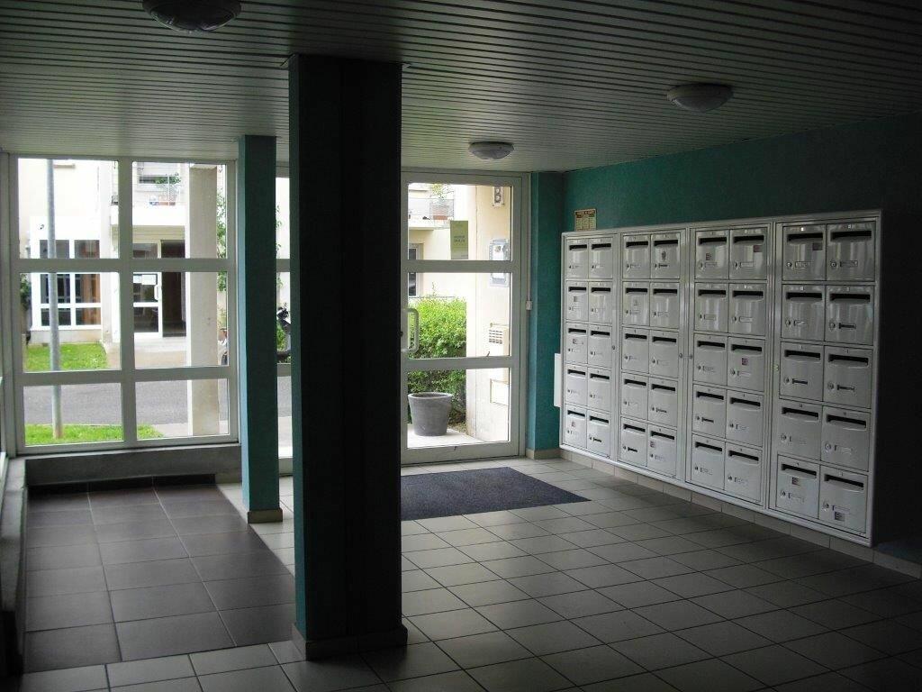 Appartement à louer 3 53m2 à Brive-la-Gaillarde vignette-10
