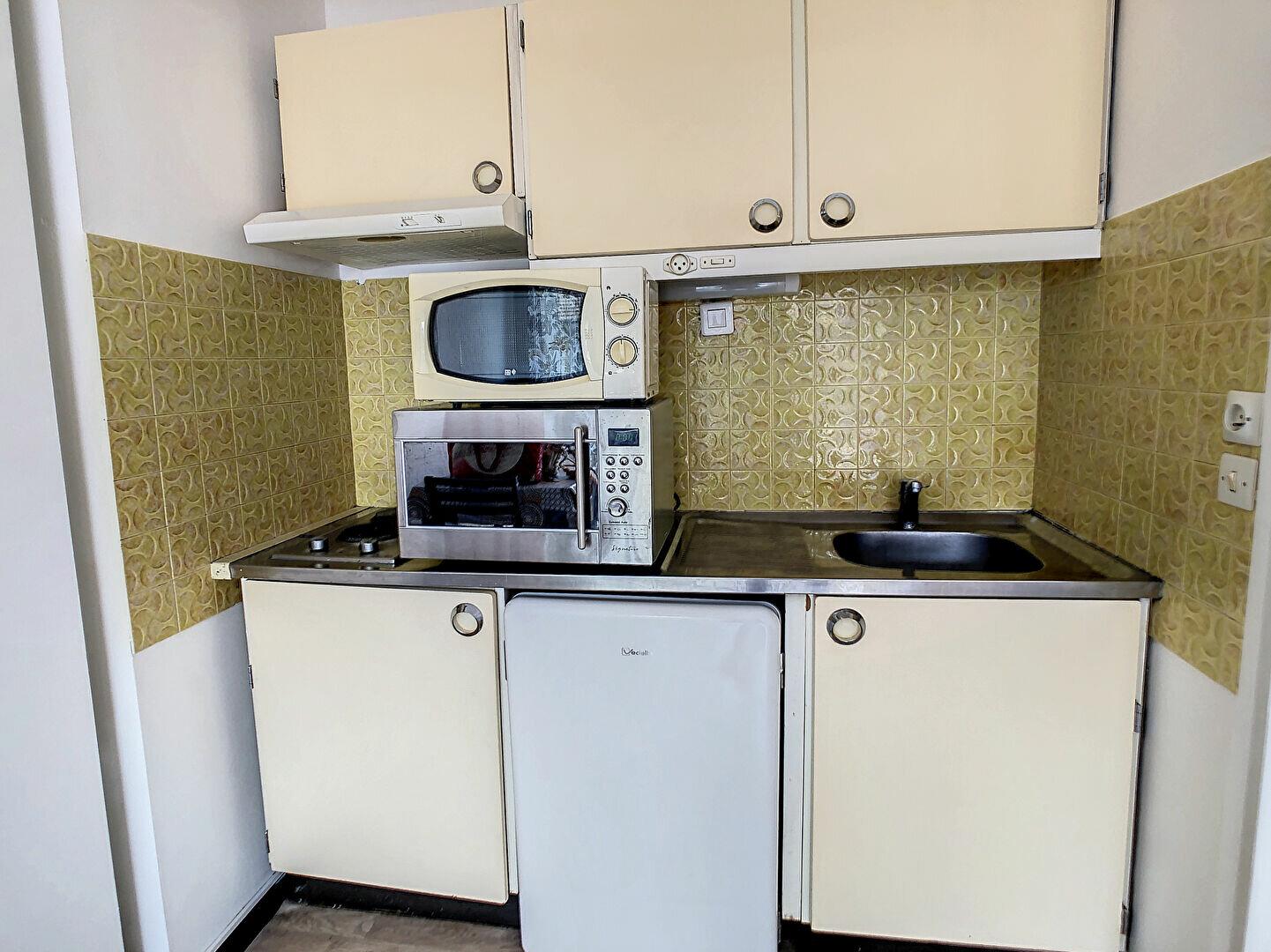 Appartement à louer 1 34m2 à Brive-la-Gaillarde vignette-4