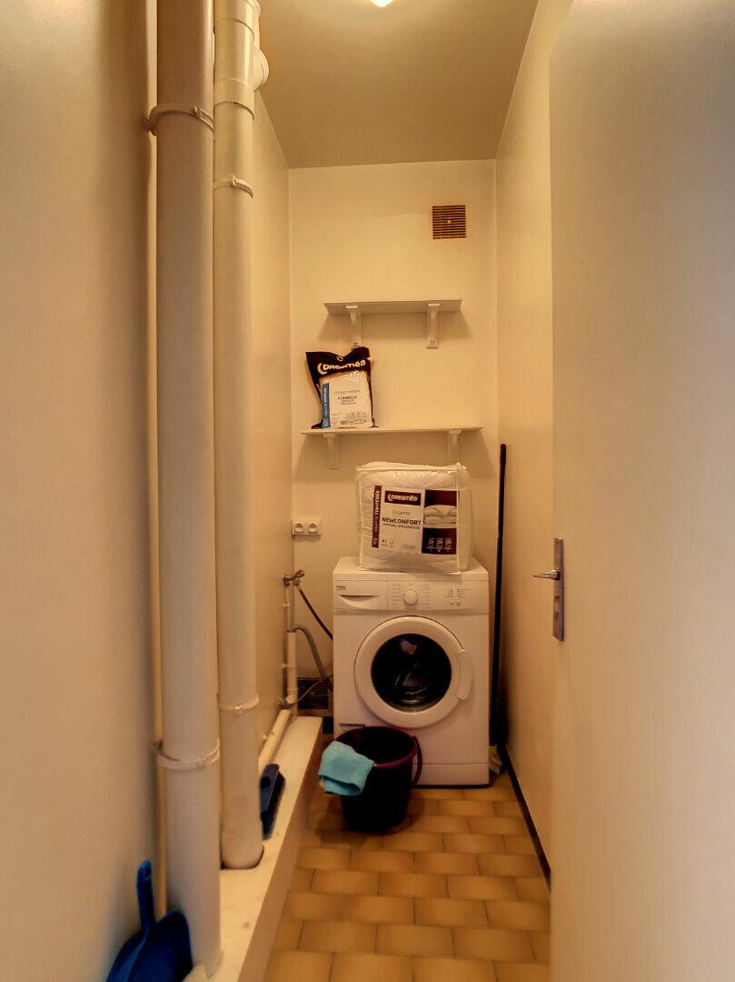 Appartement à louer 1 34m2 à Brive-la-Gaillarde vignette-5