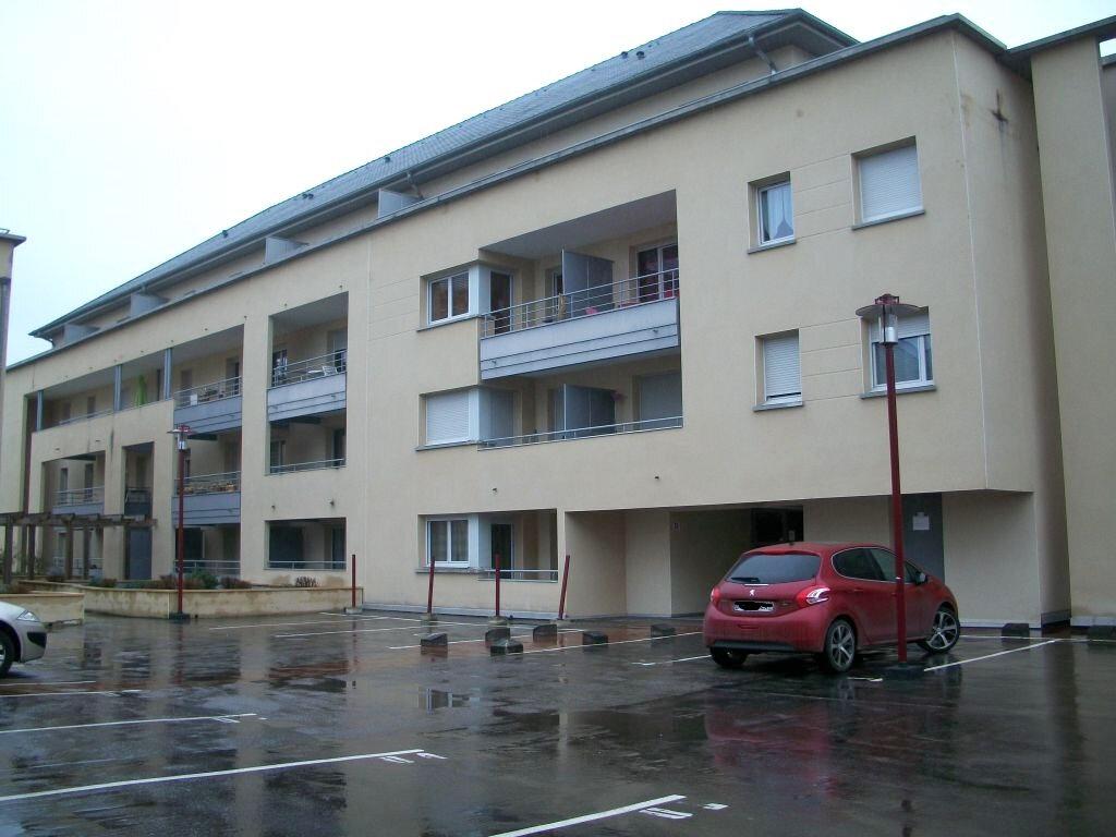 Appartement à louer 2 44m2 à Brive-la-Gaillarde vignette-3
