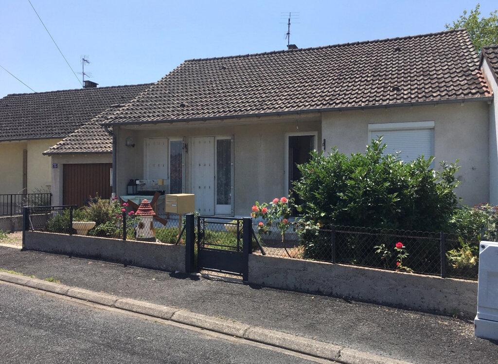 Maison à louer 3 72m2 à Brive-la-Gaillarde vignette-6