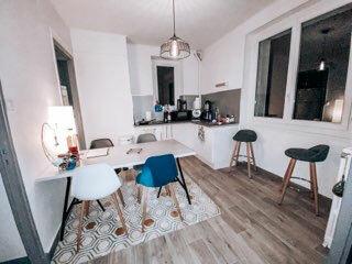 Appartement à louer 2 50m2 à Brive-la-Gaillarde vignette-2