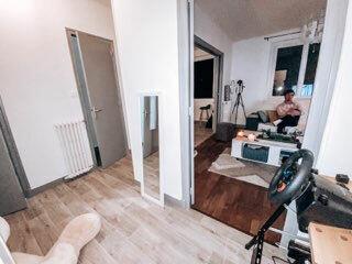Appartement à louer 2 50m2 à Brive-la-Gaillarde vignette-5