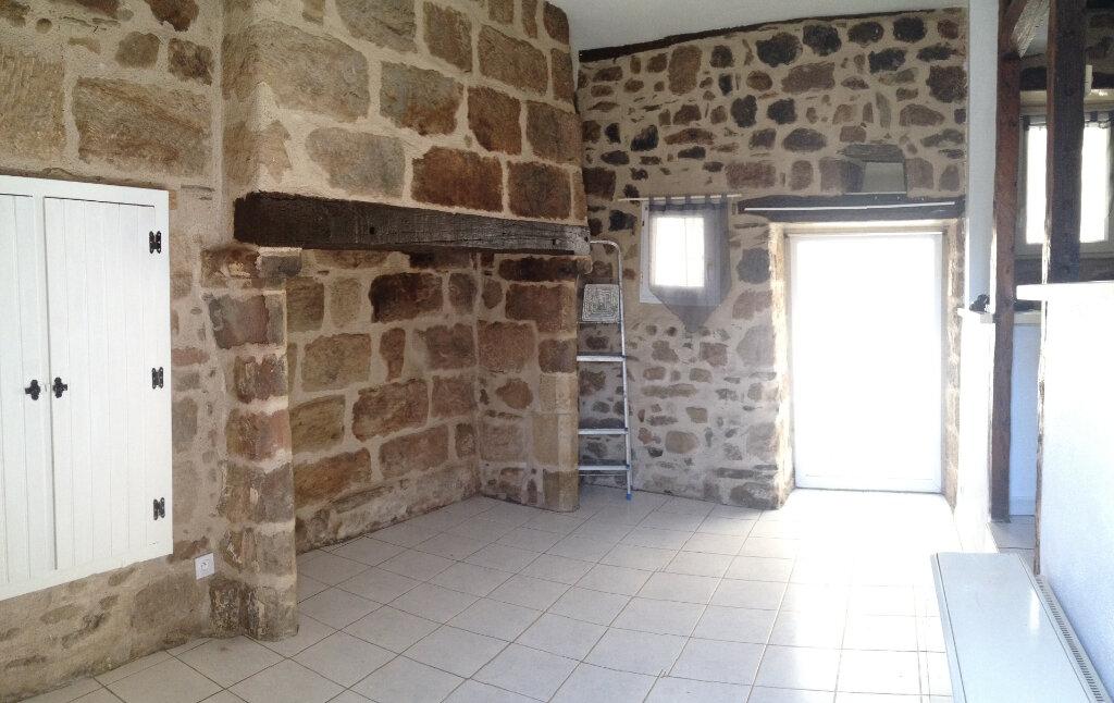 Maison à louer 2 35m2 à Malemort-sur-Corrèze vignette-1