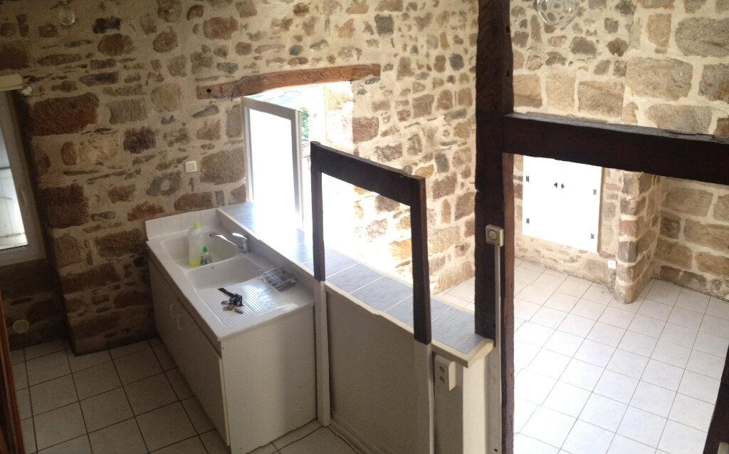 Maison à louer 2 35m2 à Malemort-sur-Corrèze vignette-5