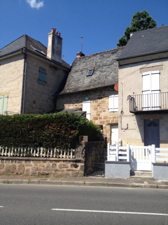 Maison à louer 2 35m2 à Malemort-sur-Corrèze vignette-6