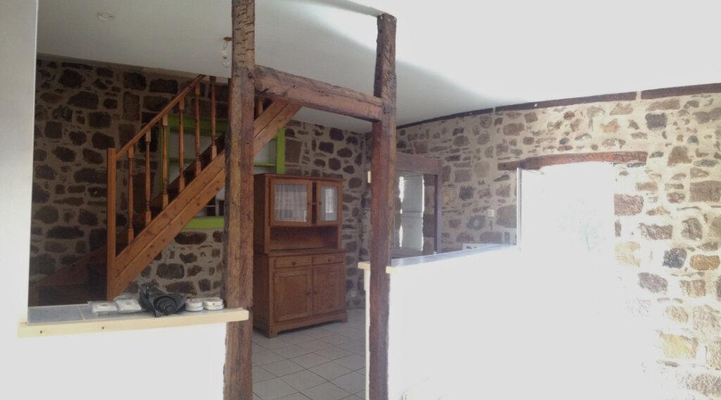Maison à louer 2 35m2 à Malemort-sur-Corrèze vignette-7