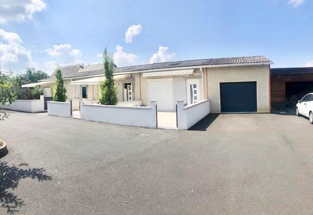 Immeuble à vendre 0 135m2 à Brive-la-Gaillarde vignette-1