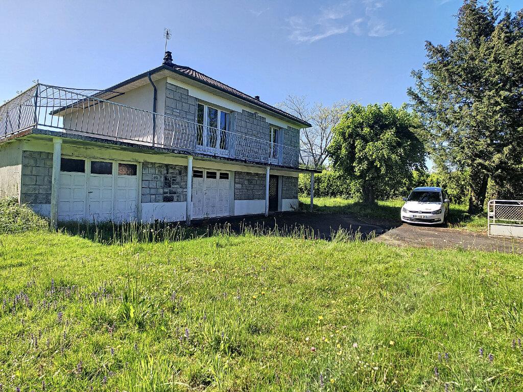 Maison à vendre 5 105m2 à Perpezac-le-Noir vignette-1