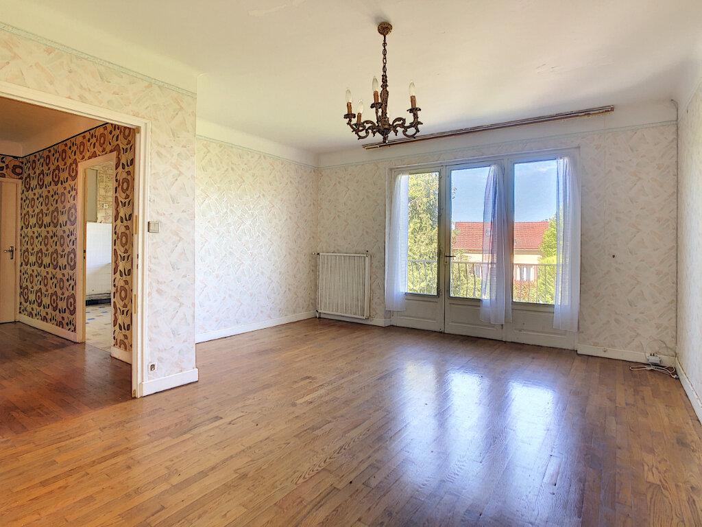 Maison à vendre 5 105m2 à Perpezac-le-Noir vignette-7