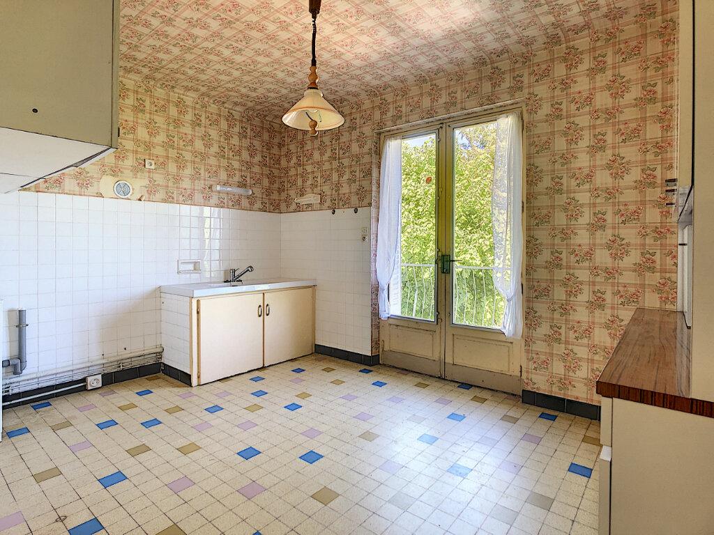 Maison à vendre 5 105m2 à Perpezac-le-Noir vignette-8