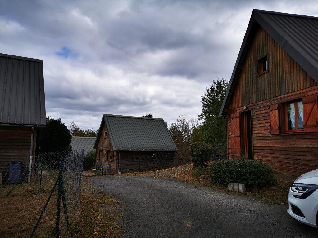 Maison à vendre 5 150m2 à Vars-sur-Roseix vignette-3