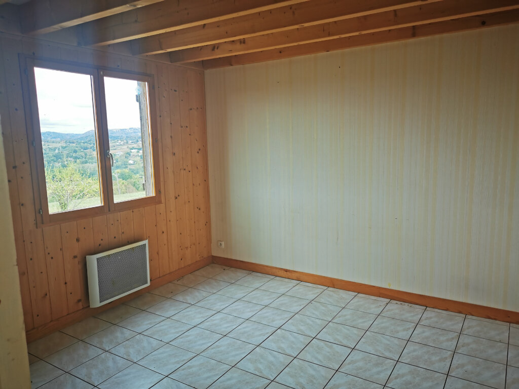Maison à vendre 5 150m2 à Vars-sur-Roseix vignette-7