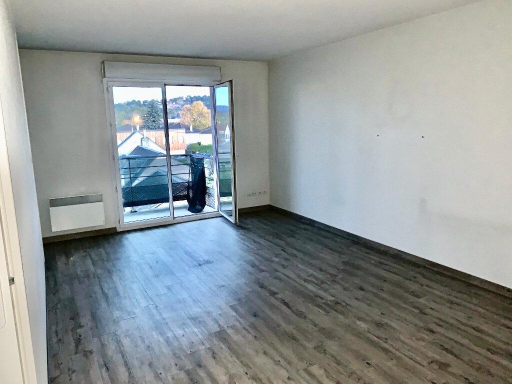 Appartement à vendre 2 47m2 à Brive-la-Gaillarde vignette-1