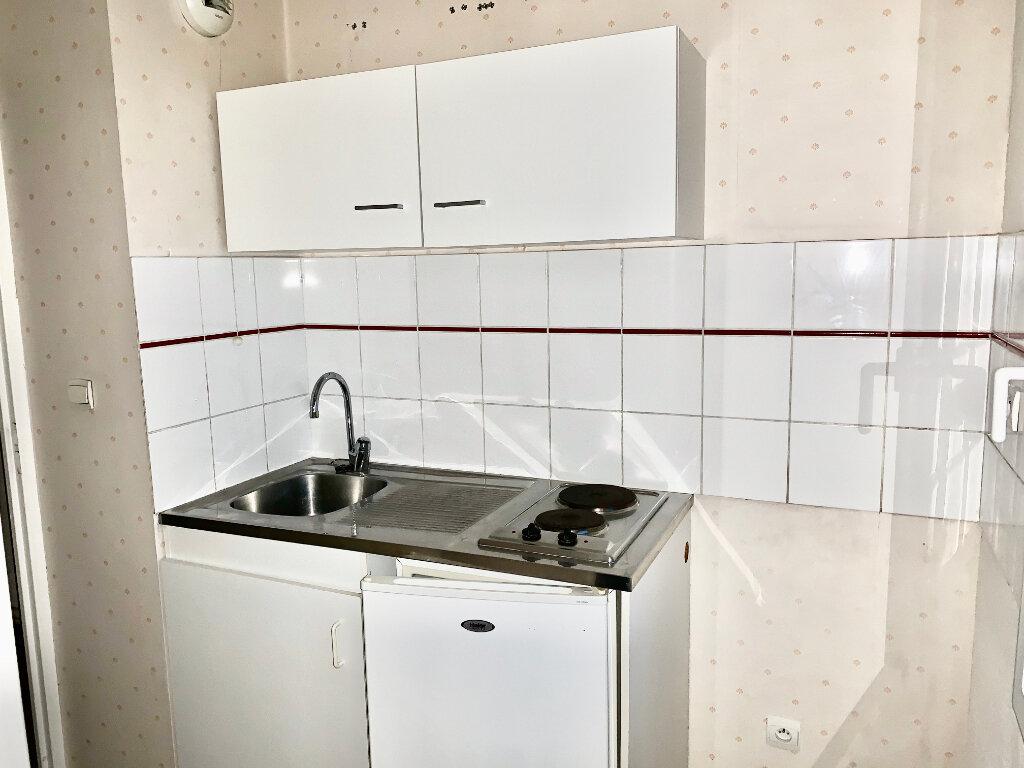 Appartement à vendre 2 47m2 à Brive-la-Gaillarde vignette-3