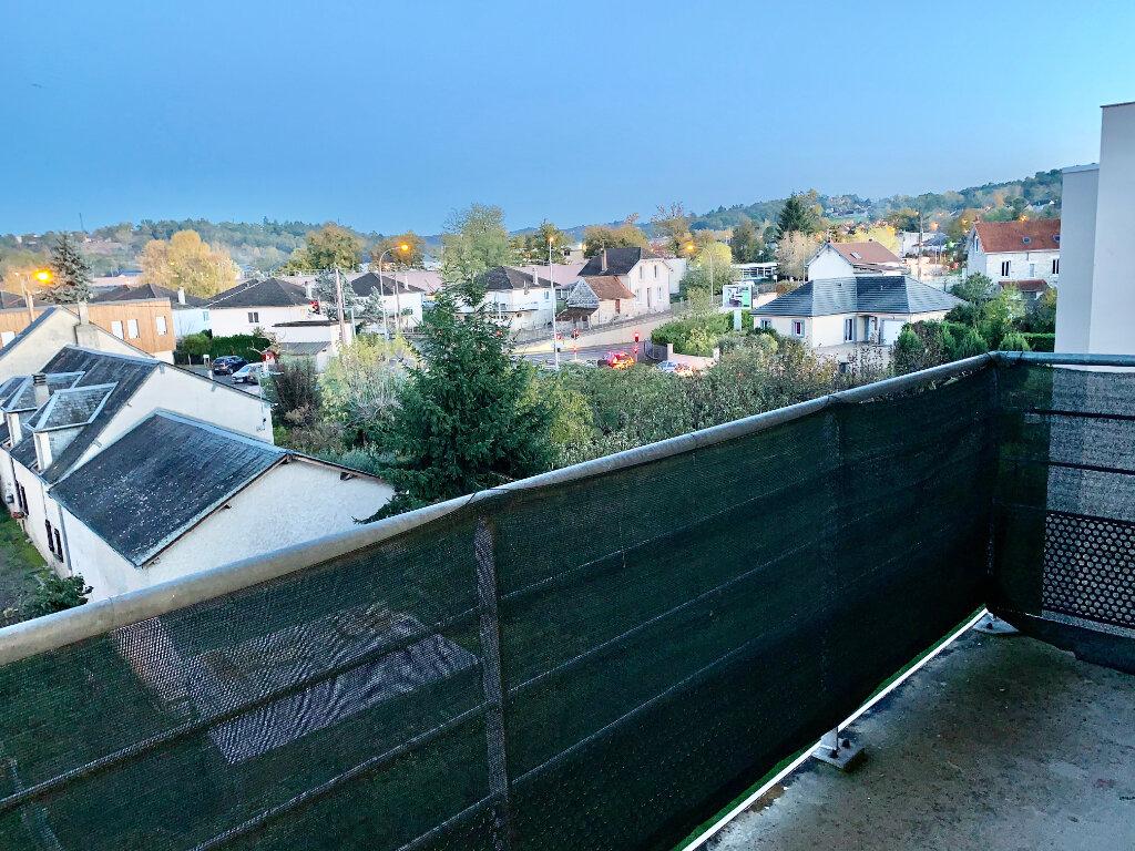 Appartement à vendre 2 47m2 à Brive-la-Gaillarde vignette-4