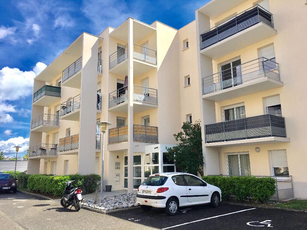Appartement à vendre 2 47m2 à Brive-la-Gaillarde vignette-5