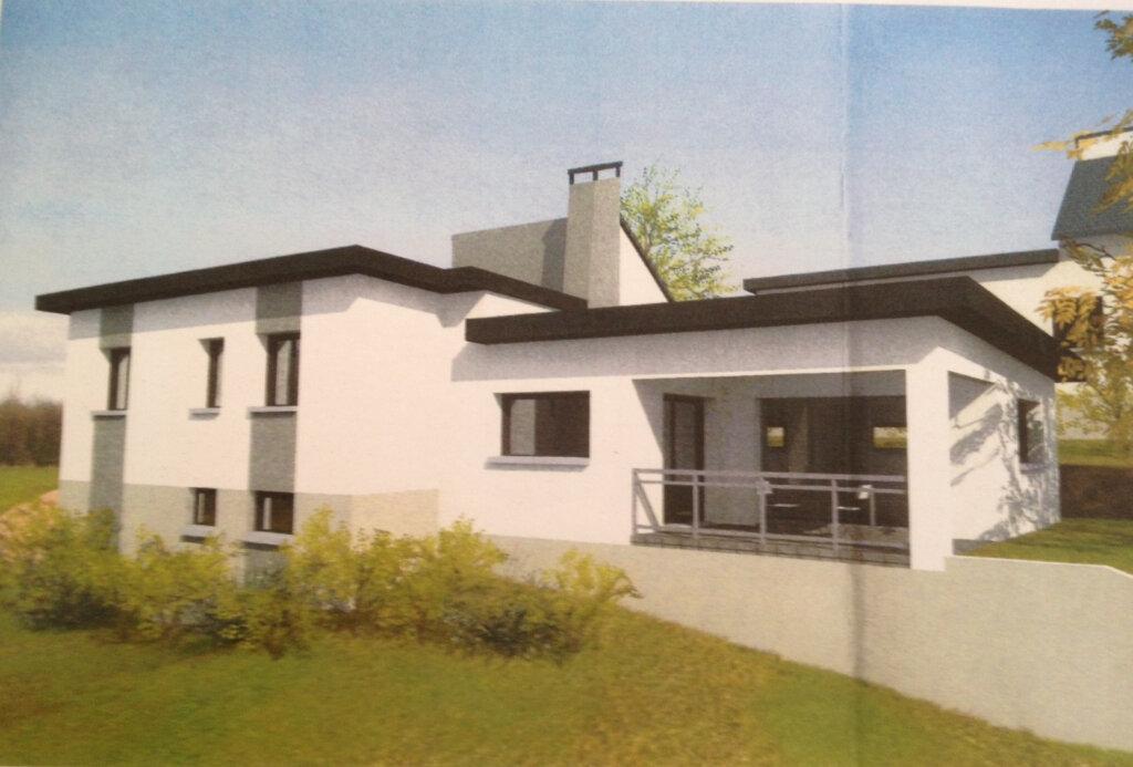 Maison à louer 4 100m2 à Brive-la-Gaillarde vignette-1