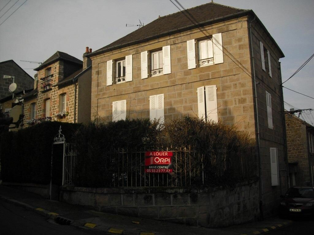 Appartement à louer 3 41m2 à Brive-la-Gaillarde vignette-8