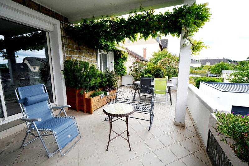 Appartement à vendre 5 101.52m2 à Brive-la-Gaillarde vignette-4
