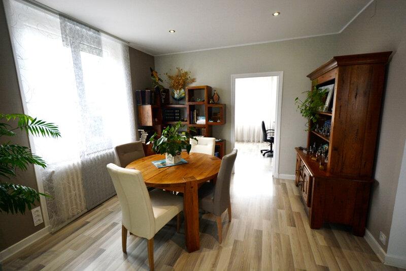 Appartement à vendre 5 101.52m2 à Brive-la-Gaillarde vignette-5