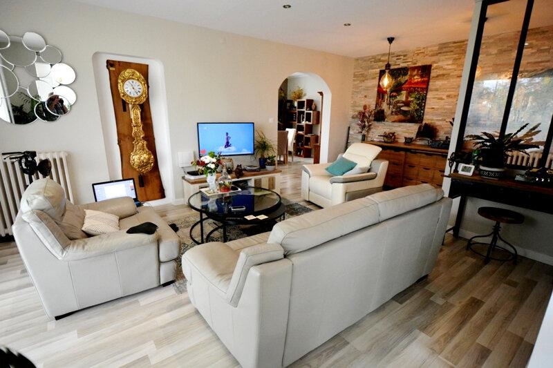 Appartement à vendre 5 101.52m2 à Brive-la-Gaillarde vignette-6