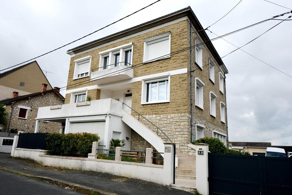 Appartement à vendre 5 101.52m2 à Brive-la-Gaillarde vignette-11