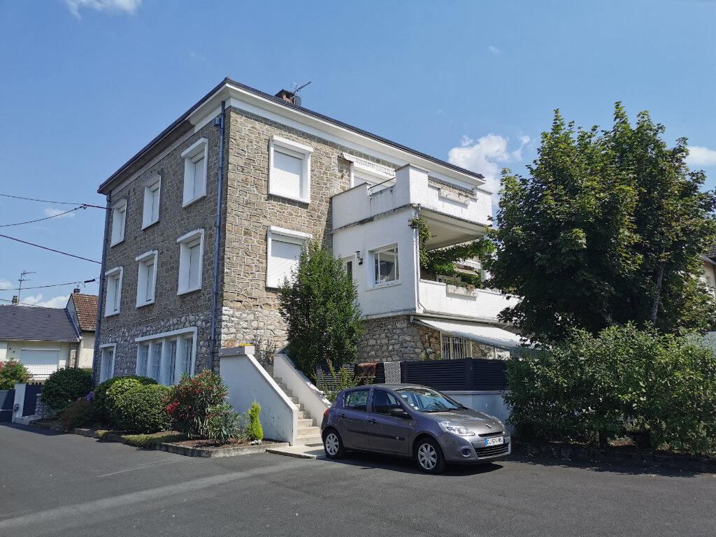 Appartement à vendre 5 101.52m2 à Brive-la-Gaillarde vignette-13