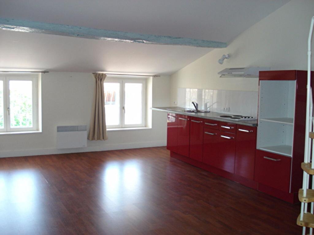 Appartement à louer 1 36m2 à Beaumont-de-Lomagne vignette-1