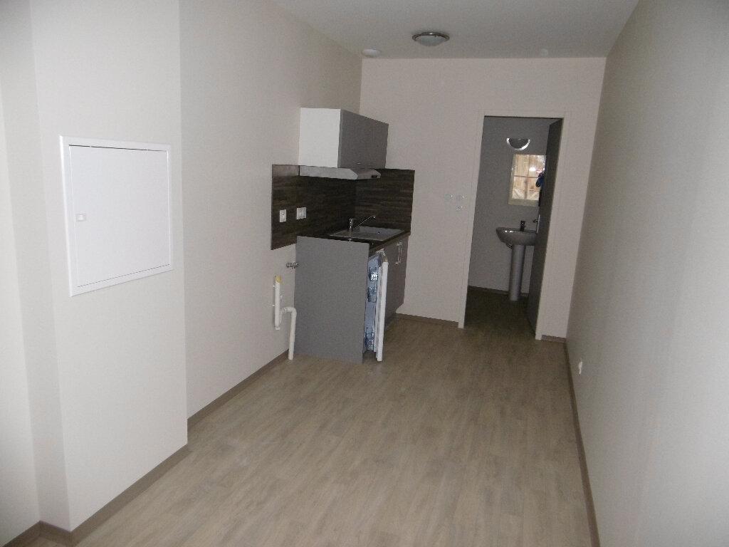Appartement à louer 1 15m2 à Montauban vignette-1
