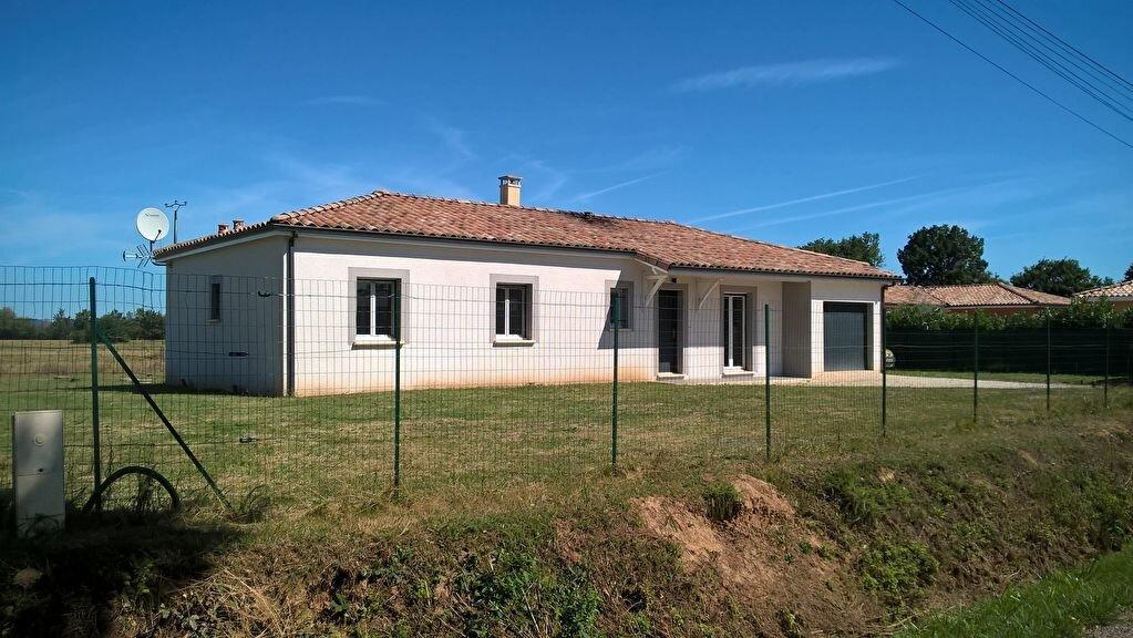 Maison à vendre 5 104m2 à Montauban vignette-2