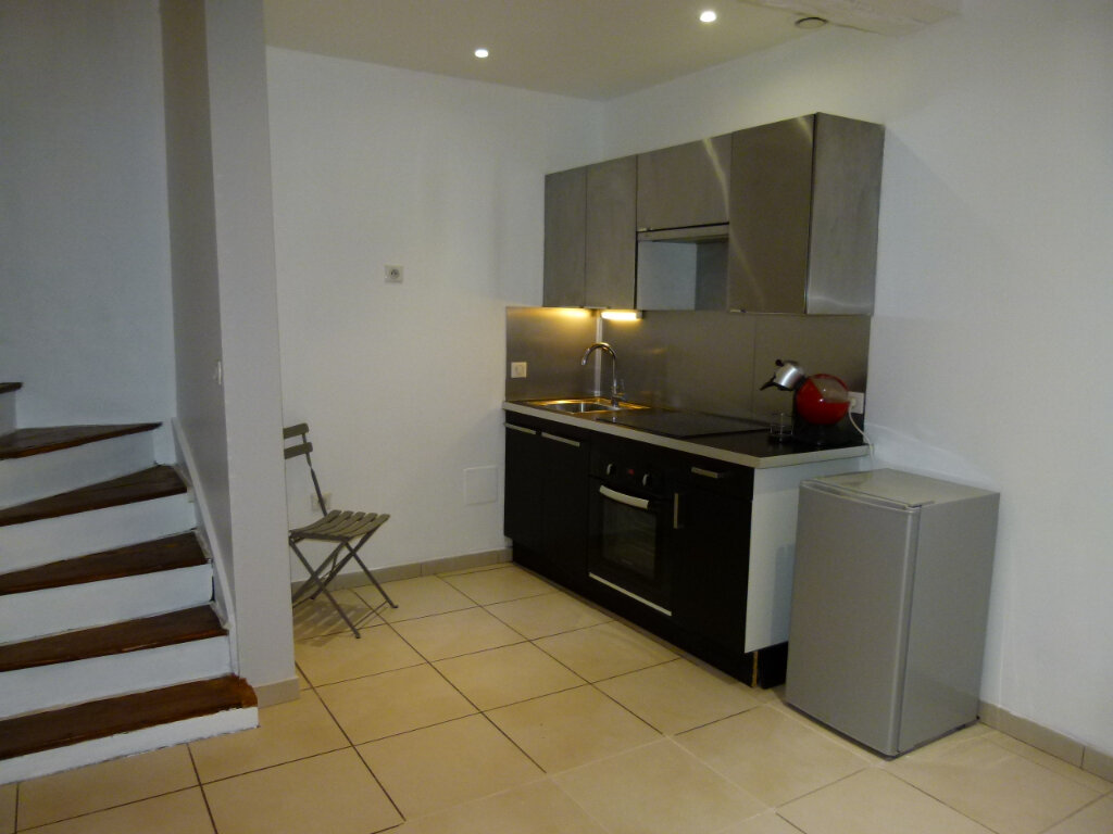 Maison à louer 3 60m2 à Montauban vignette-3