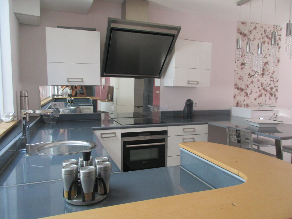 Appartement à louer 3 41m2 à Montauban vignette-2