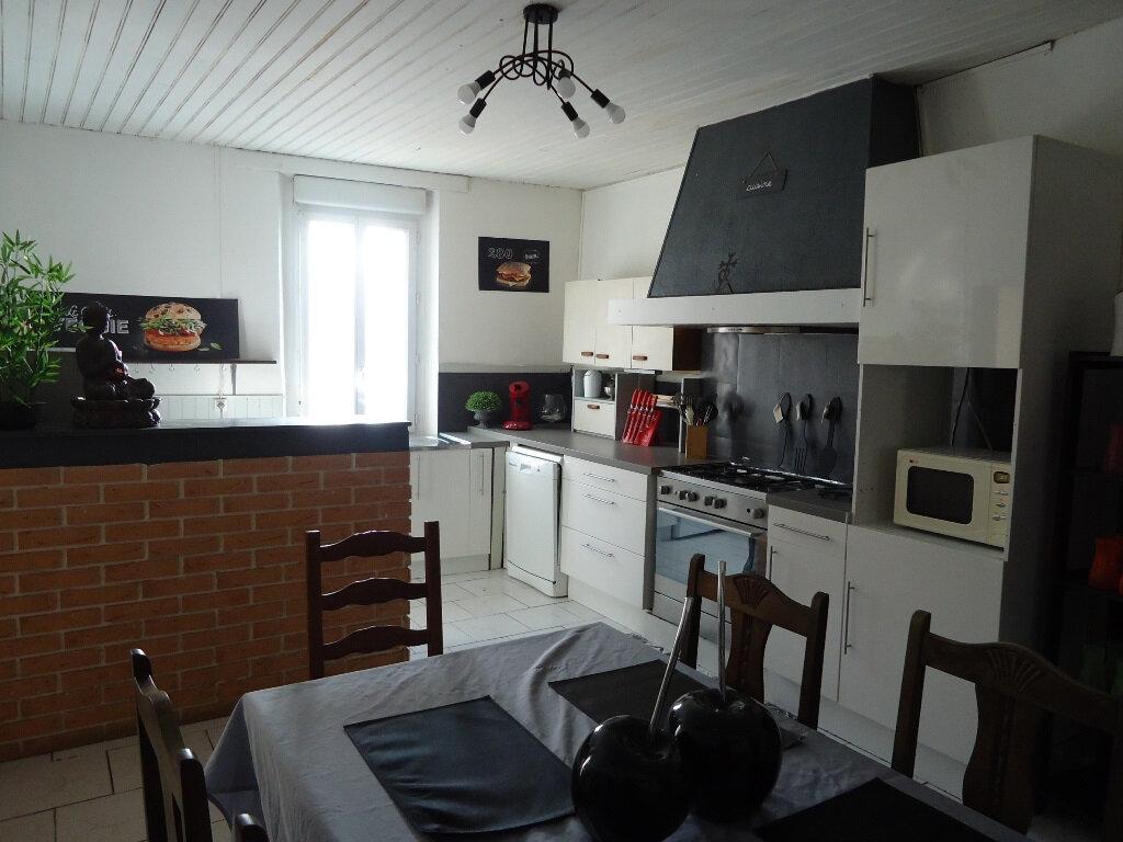 Maison à vendre 4 93m2 à Saint-Porquier vignette-1