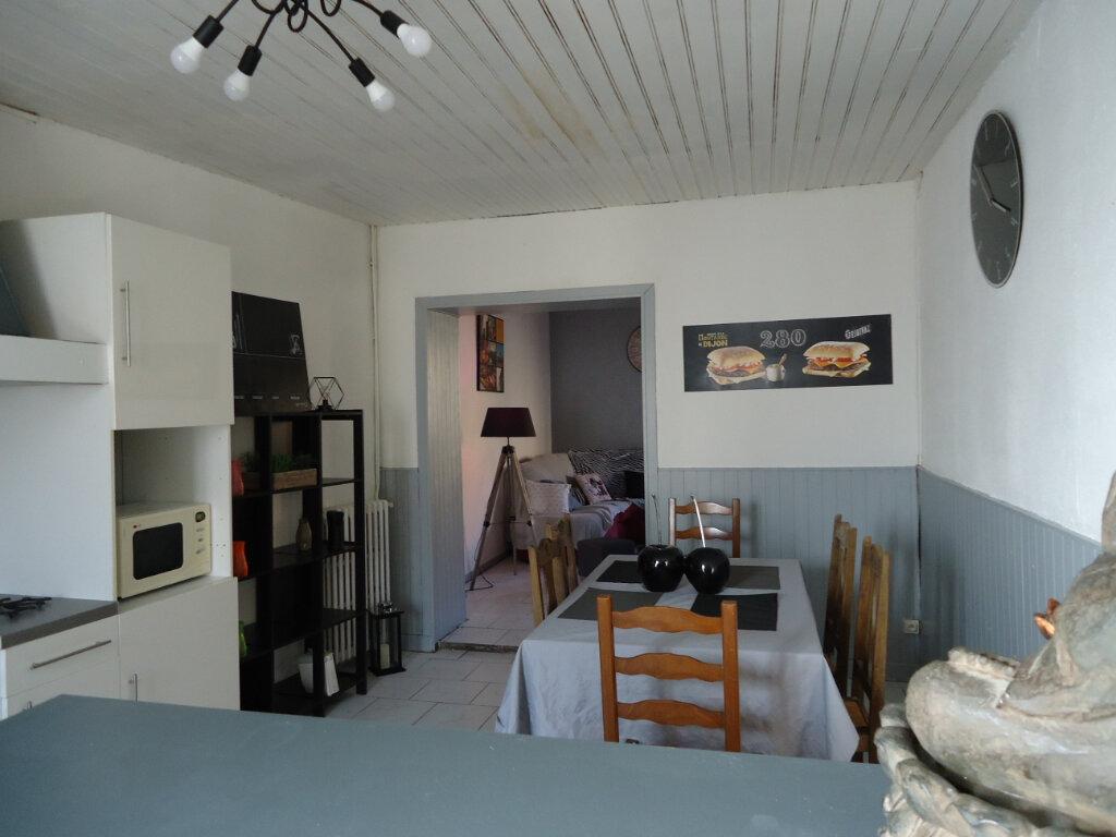 Maison à vendre 4 93m2 à Saint-Porquier vignette-2