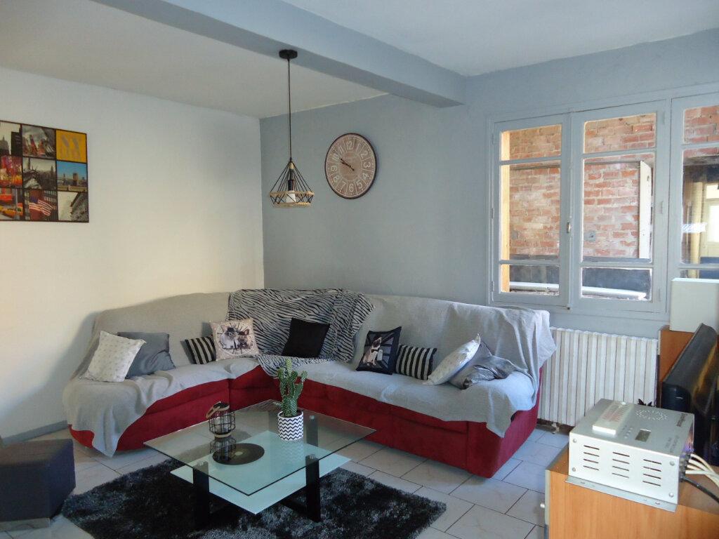 Maison à vendre 4 93m2 à Saint-Porquier vignette-3