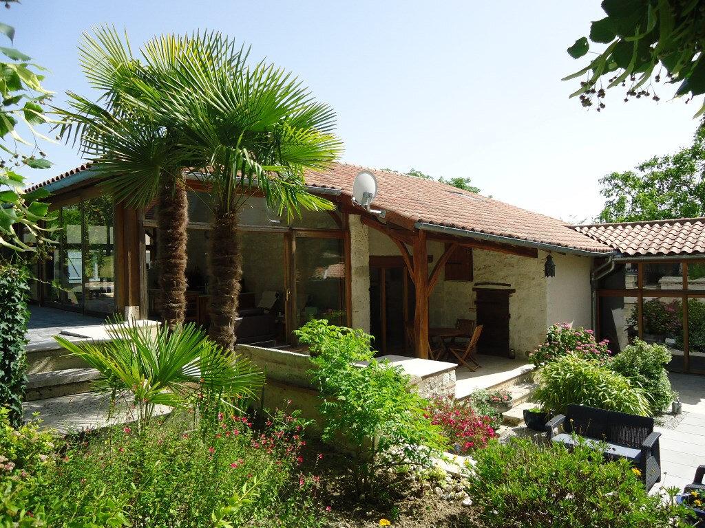Maison à vendre 8 189m2 à Saint-Clair vignette-1